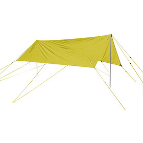 Wechsel Tarp L Unlimited Line Awning cress green